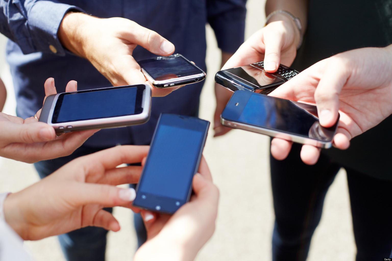 Няколко кратки стъпки при избора на нов телефон.