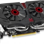 ASUS STRIX GEFORCE® GTX 950