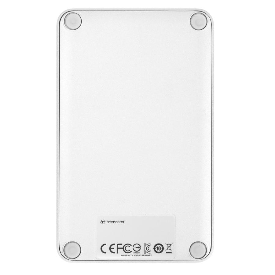 Външният SSD диск StoreJet 500 специално за MAC